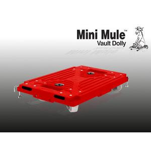 Mini-Mule Dolly