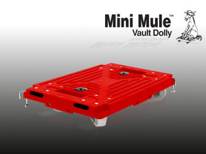 Mini Mule Dolly
