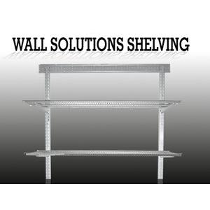 Wall Shelving 24